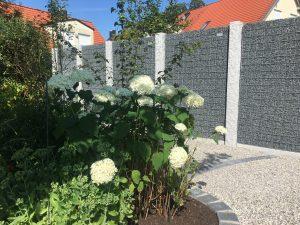 Garten Bronder - Baustelle 2