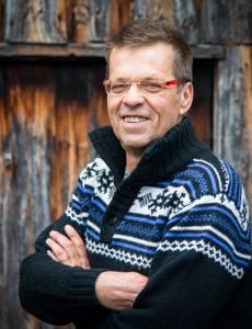 Herbert Bronder - Garten Bronder