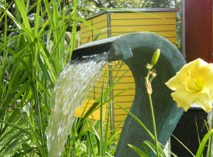 Wasserspiele - Garten Bronder (1)
