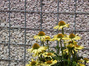Gabione Classic Detail - Garten Bronder
