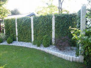 Garten Bronder - Baustelle 5