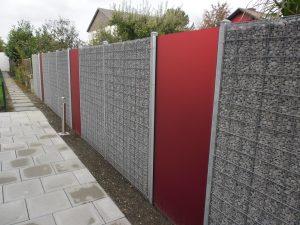 Garten Bronder - Baustelle 9