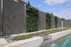 Garten Bronder - Baustelle 10