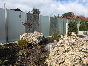 Garten Bronder - Baustelle 11
