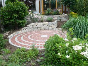 Garten Bronder - Baustelle 4