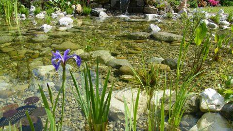Garten Bronder - Baustelle 3