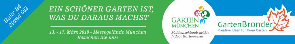 Garten München Gewinnspiel